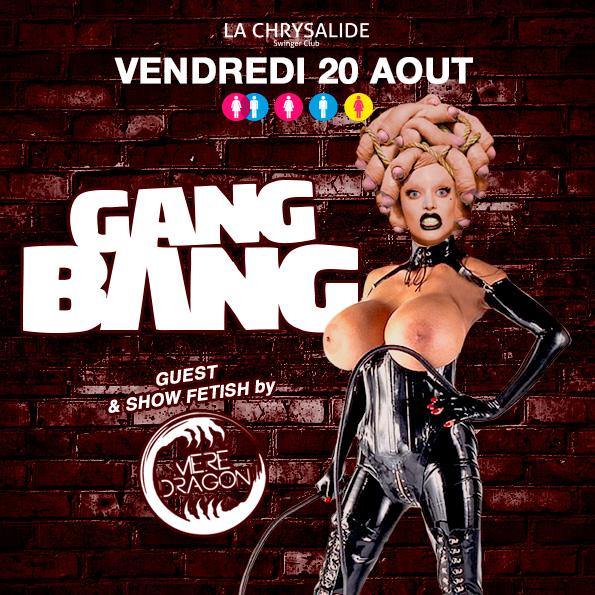 Le retour des Gang Bang