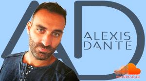 Deejay Alexis Dante