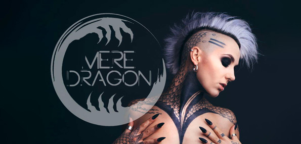 mere dragon