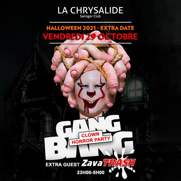 Gang Bang de ZAVATRASH